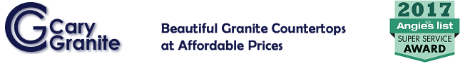 Cary Granite | Serving Cary, Raleigh, Apex, Durham, Morrisville, and other Triangle areas.